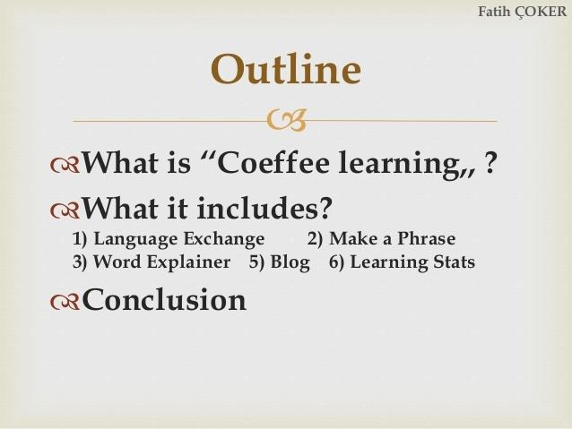 Coeffee Learning: https://coeffee.com/login