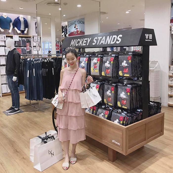 9 Shop thoi trang dep ma re o Sai Gon.