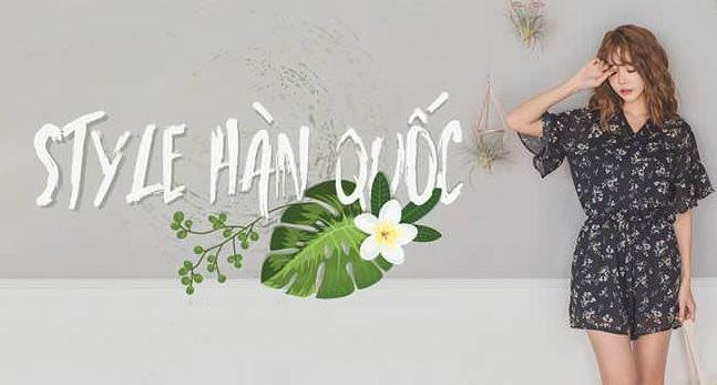 shop style han quoc facebook