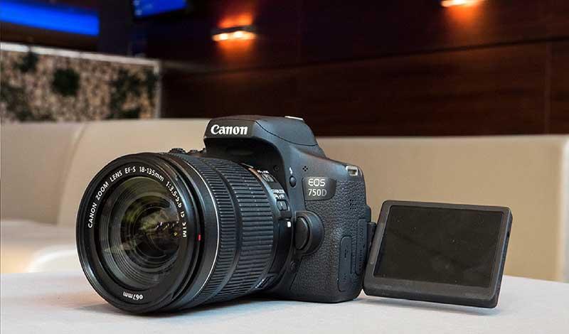 Top 10 địa chỉ bán máy ảnh giá rẻ uy tín tại Hà Nội