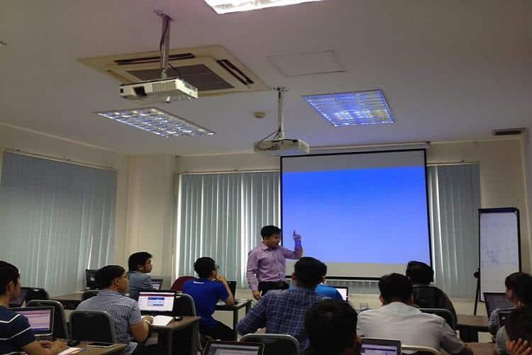 Appnet - Trung tâm đào tạo SEO uy tín nhất tại TPHCM