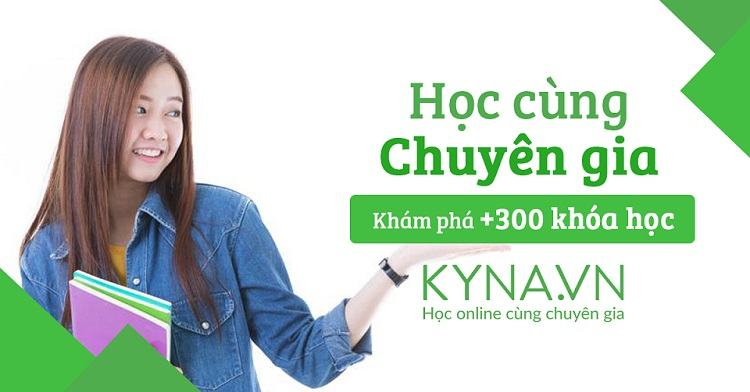 Kyna - Trung tâm đào tạo SEO uy tín nhất tại TPHCM - 6