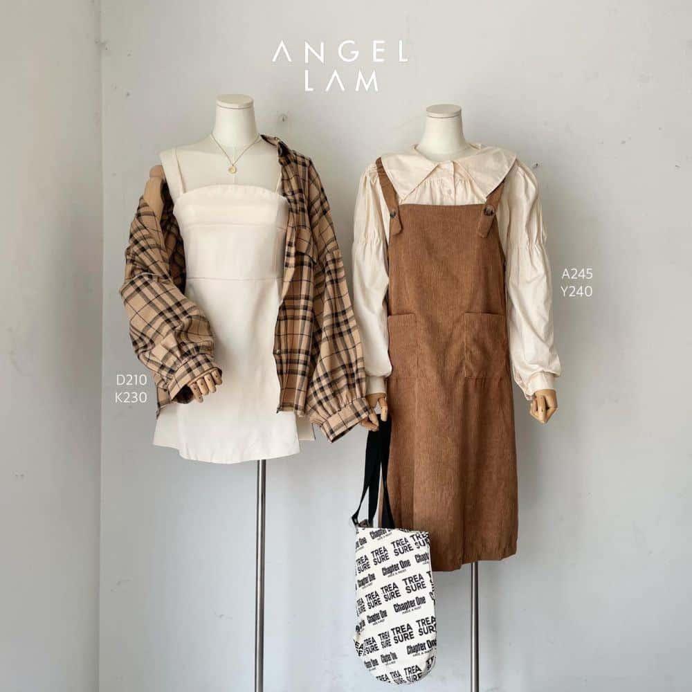 Angel Lam 1