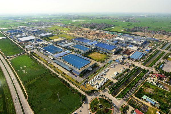 Top 5 công ty nước ngoài lớn nhất đầu tư tại Việt Nam
