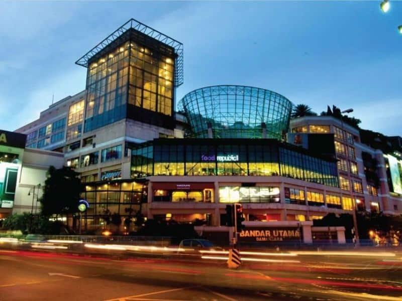 Bandar Utama, Selangor, Malaysia
