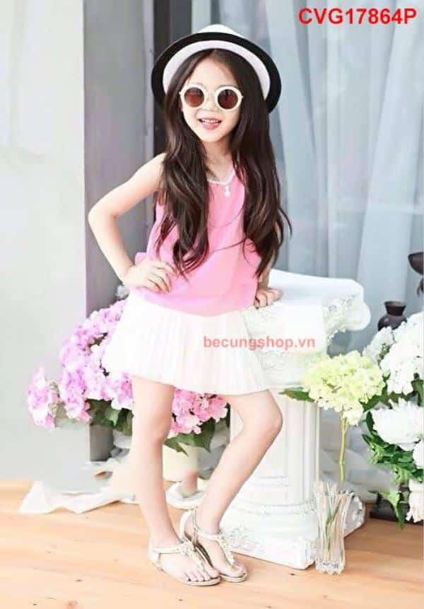 Style công chúa