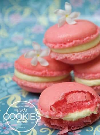 Ready to Cook - bí mật cookies - 7 cuốn sách hay và bán chạy nhất hiện nay về nấu ăn