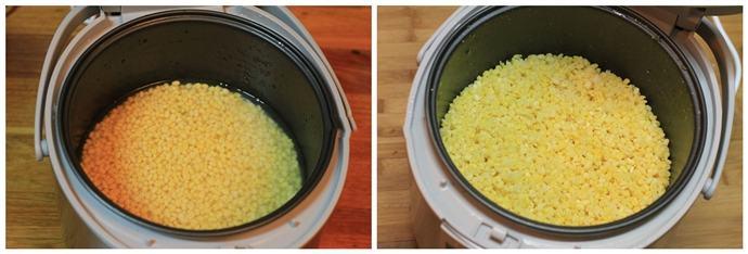 cách làm bánh đậu xanh 1