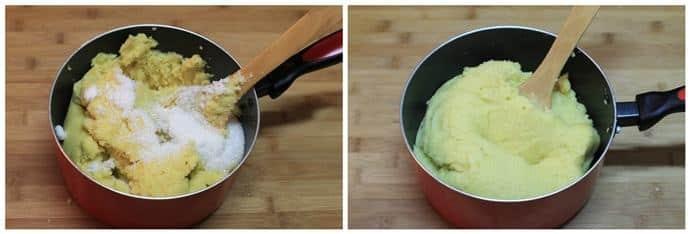 cách làm bánh đậu xanh 2