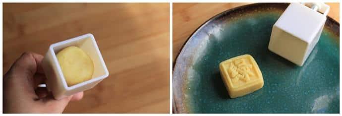 cách làm bánh đậu xanh 3
