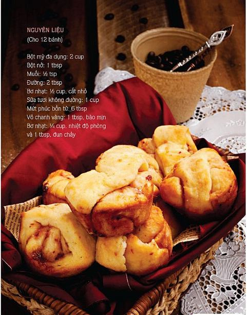 Chuyện Của Bánh - Top 7 sách dạy làm bánh hay và bán chạy nhất hiện nay
