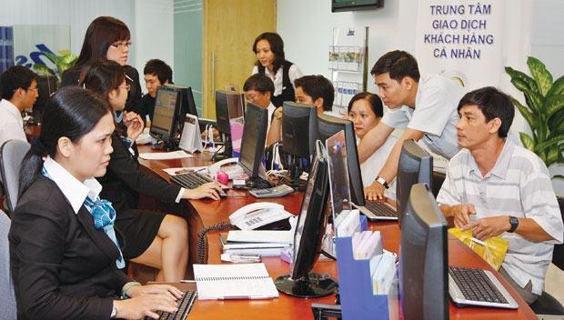 Hoạt động giao dịch sôi nổi của công ty chứng khoán sài gòn SSI