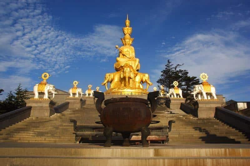 Công ty mang đến cho khách hàng một chất lượng dịch vụ du lịch tốt nhất sau những chuyến hành hương về vùng đất Phật