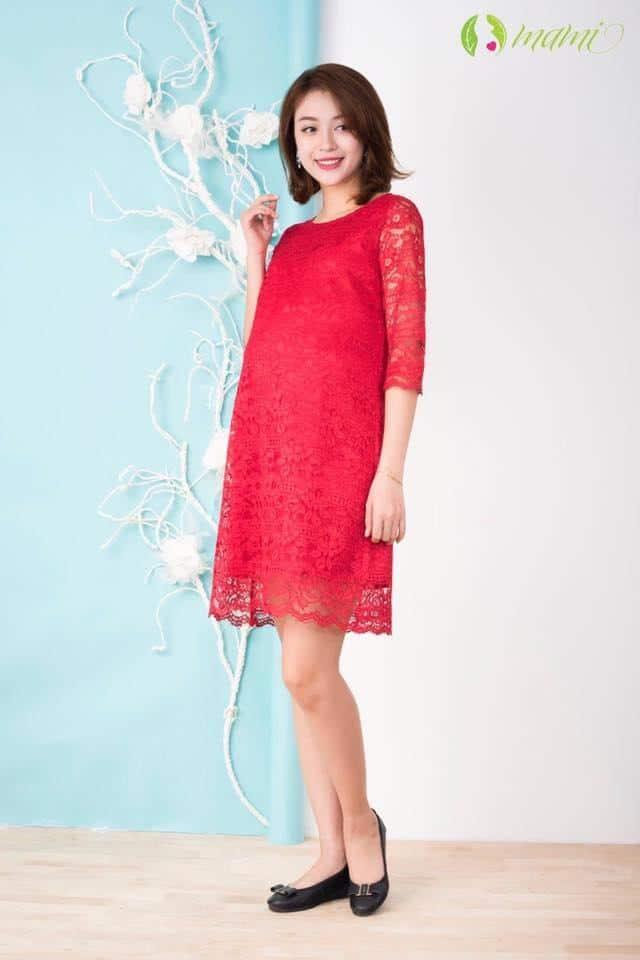 Top 5 shop thời trang bà bầu đẹp và chất nhất tại Hà Nội