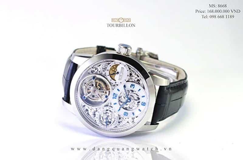 Mẫu sản phẩm tuyệt đẹp tại Đăng Quang watch