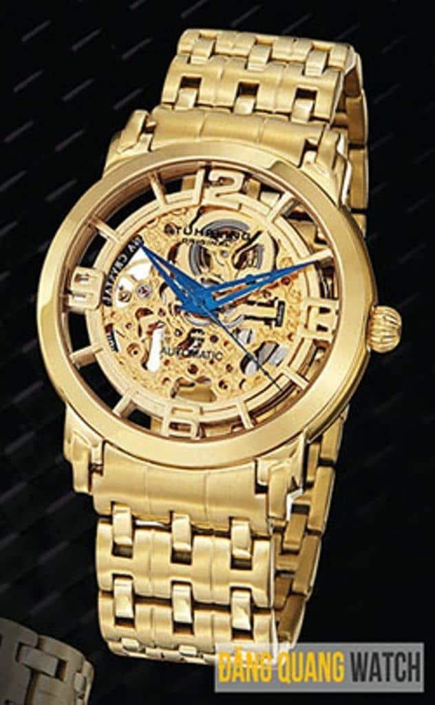 Mẫu đồng hồ Thụy Sỹ tại Đăng Quang watch