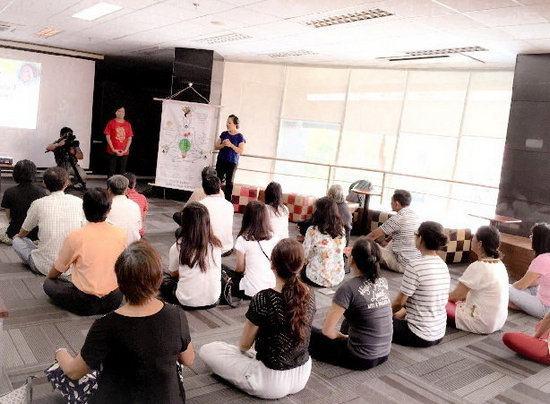 Hình ảnh 3 địa điểm học thiền tại Thành phố Hồ Chí Minh bạn nên biết số 3
