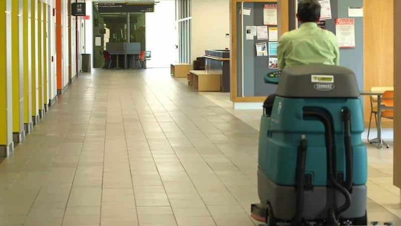Công ty Vita với đội ngũ nhân viên tay nghề cao và thiết bị hiện đại