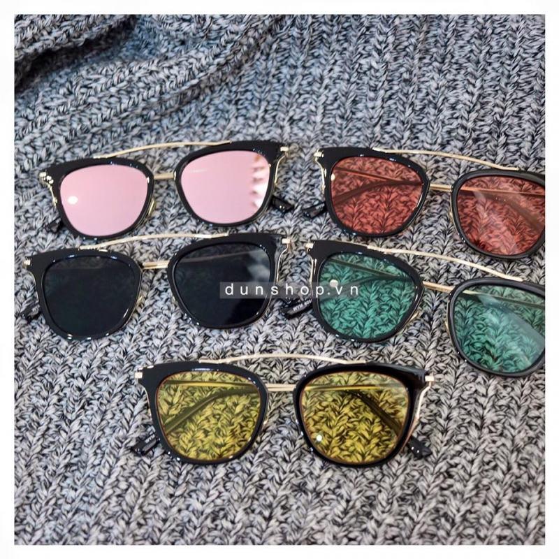 DunShop là một shop chuyên bán các loại kính thời trang