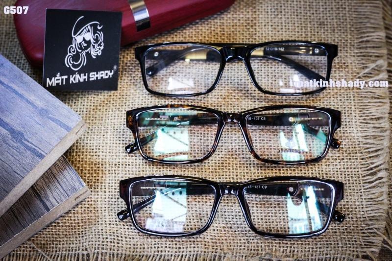 Shady chuyên mắt kính thời trang đa dạng