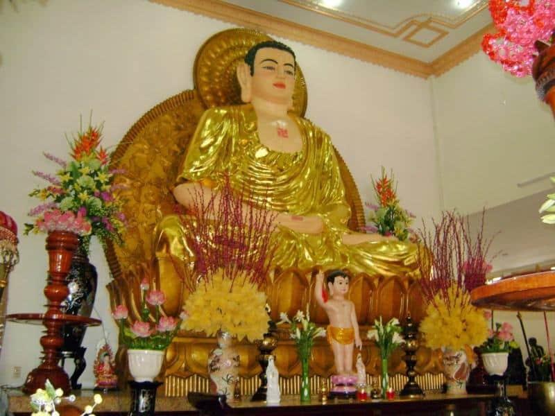 Phòng phát hành chùa Hoằng Pháp ra đời nhằm vào mục đích