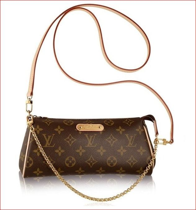 Mẫu túi xách LV tại QT Boutique
