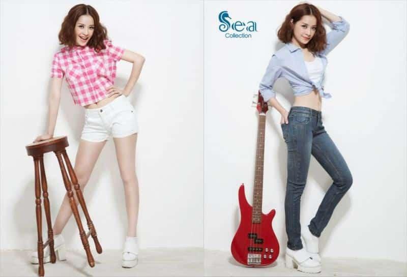 SEA Collection - Chuyên cung cấp các mặt hàng thời trang trẻ.