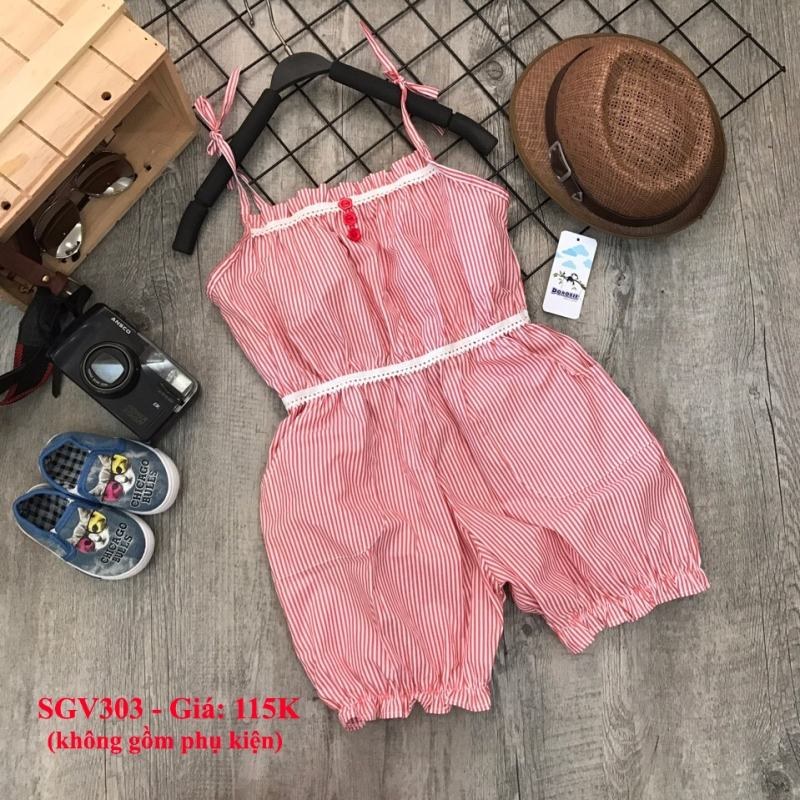 Trang phục bé gái