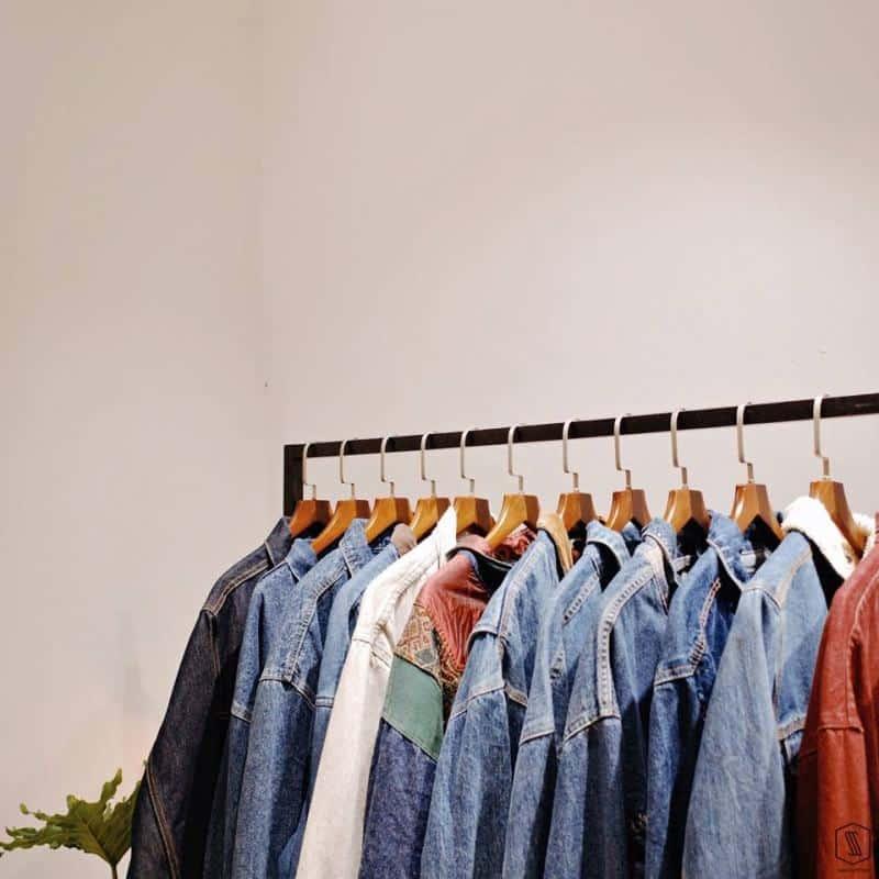 SSStutter là một shop thời trang có gu riêng nổi bật