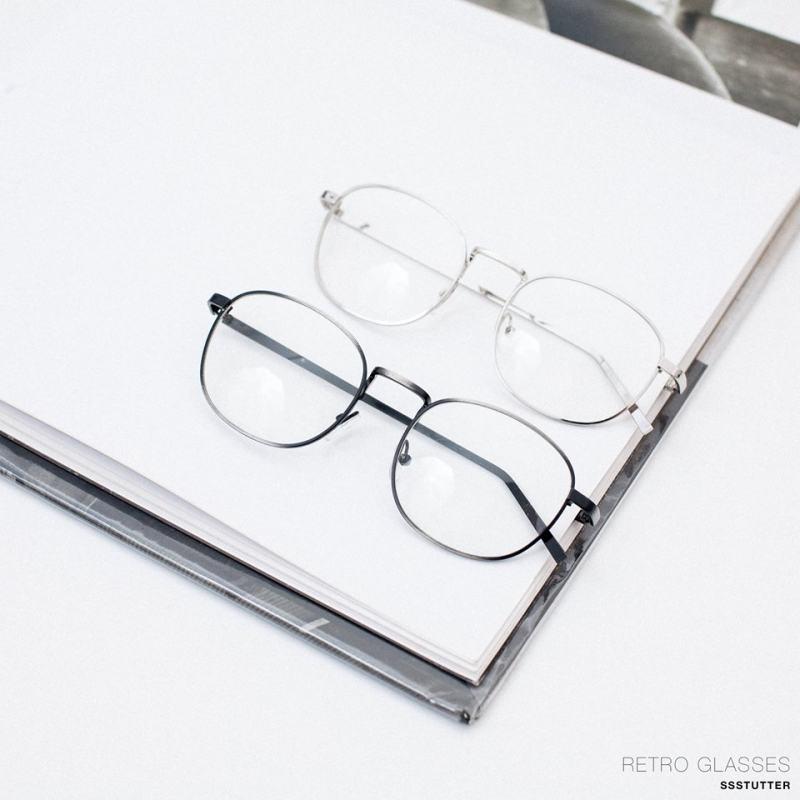 Một mẫu kính của SSStutter