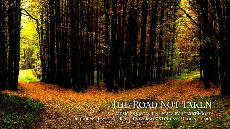 The road not taken - Cao San