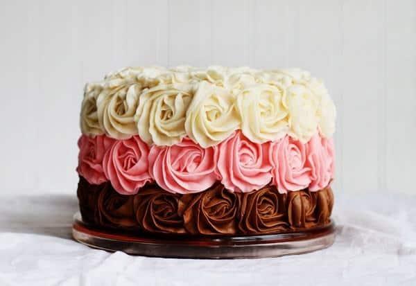 Top 6 hình ảnh bánh sinh nhật đẹp và ý nghĩa nhất