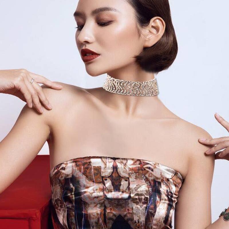 Trang sức Mi Su