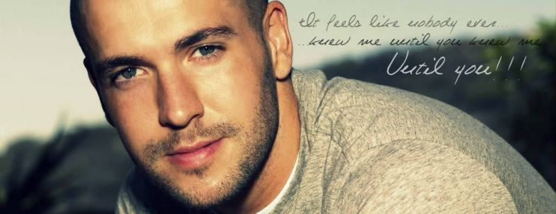 Until you - Shayne Ward