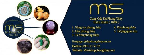 top 10 cửa hàng bán trang sức phong thủy đẹp và chất lượng nhất TP. HCM