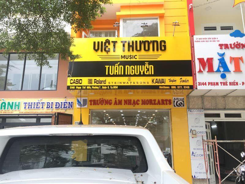 Việt Thanh Music