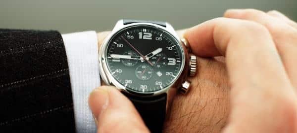 Mẫu đồng hồ chính hãng tại Watchtime