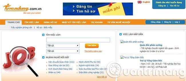 Tuyendung.com.vn