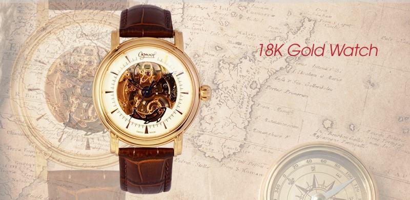 Mẫu đồng hồ đẹp tại Xwatch