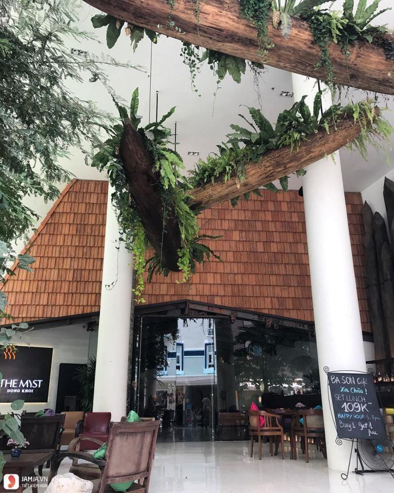 Bason Café 1