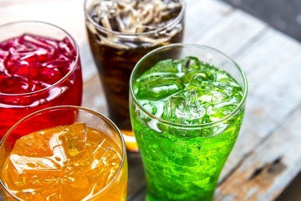 Nieng Rang Beverage