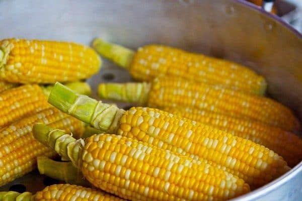 Nieng Rang Corn