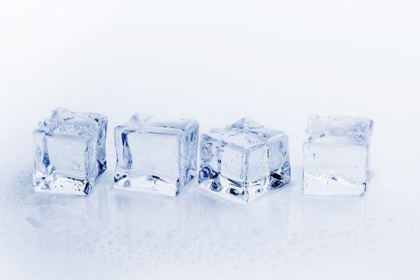Nieng Rang Ice Cubes