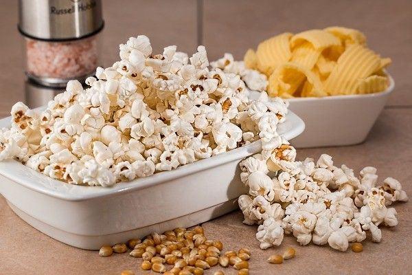 Nieng Rang Popcorn 1