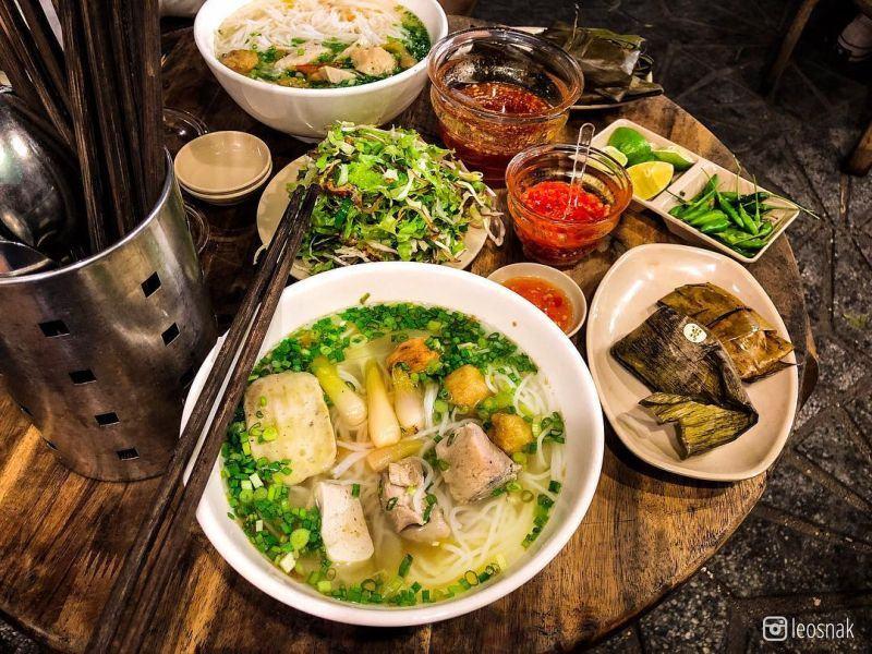Bun Ca Ninh Hoa 269143