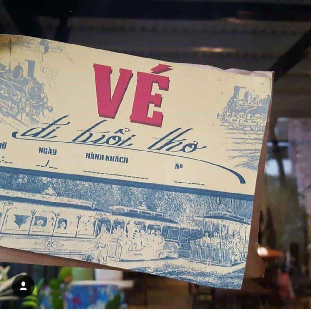 Ca Phe Vintage Sai Gon 10