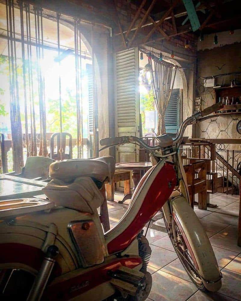 Ca Phe Vintage Sai Gon 36
