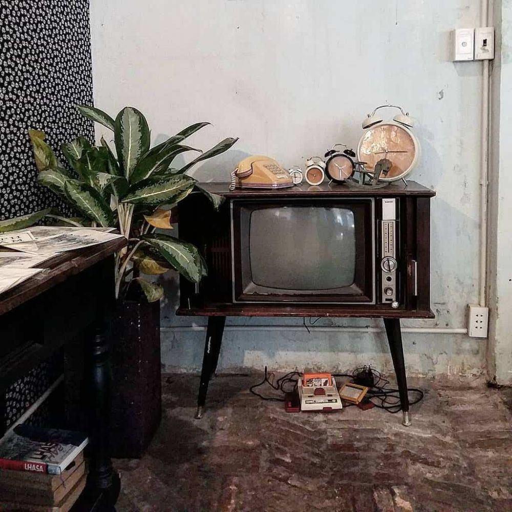 Ca Phe Vintage Sai Gon 50
