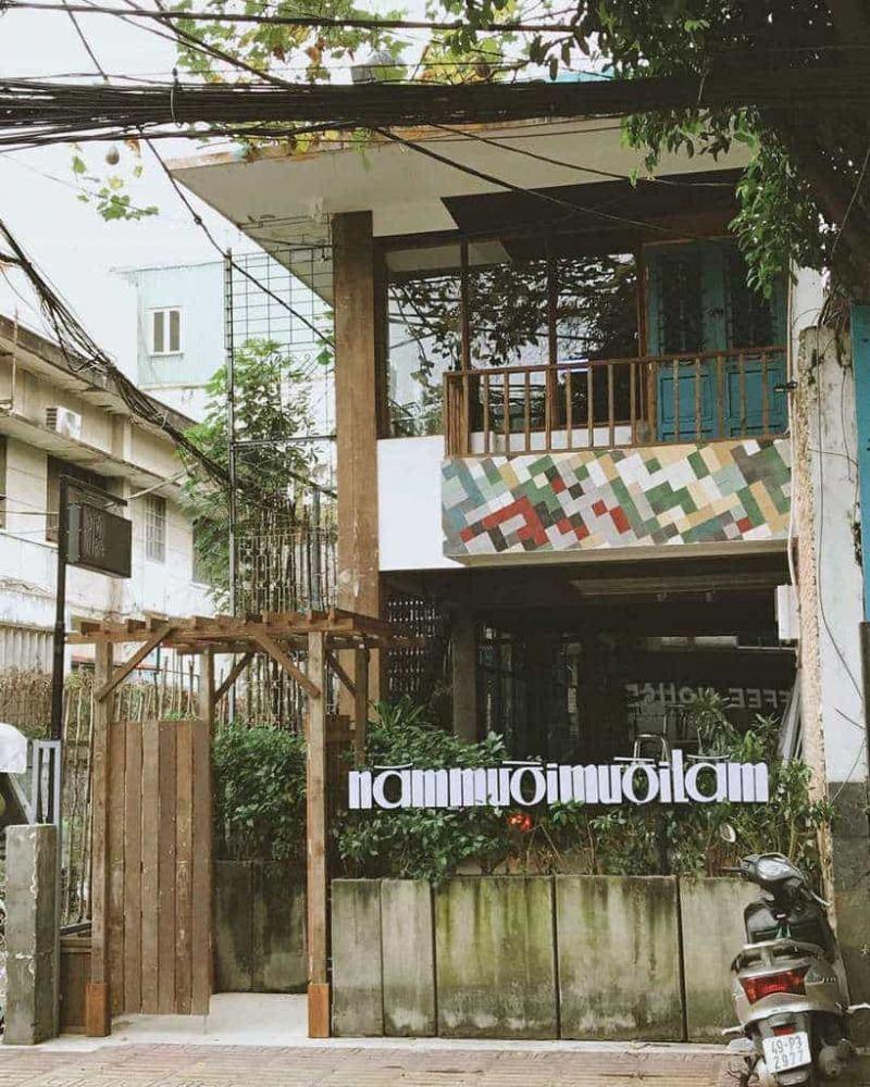 Ca Phe Vintage Sai Gon 9 Copy