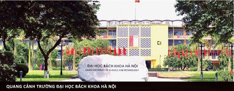 Dai Hoc Bach Khoa Ha Noi 250480